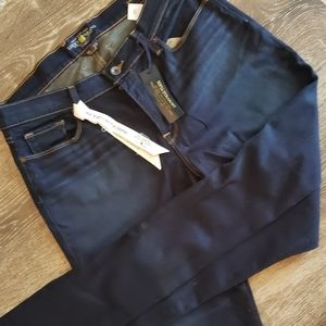 🆕 Lucky Brand Straight Leg Jeans - Size 16/33